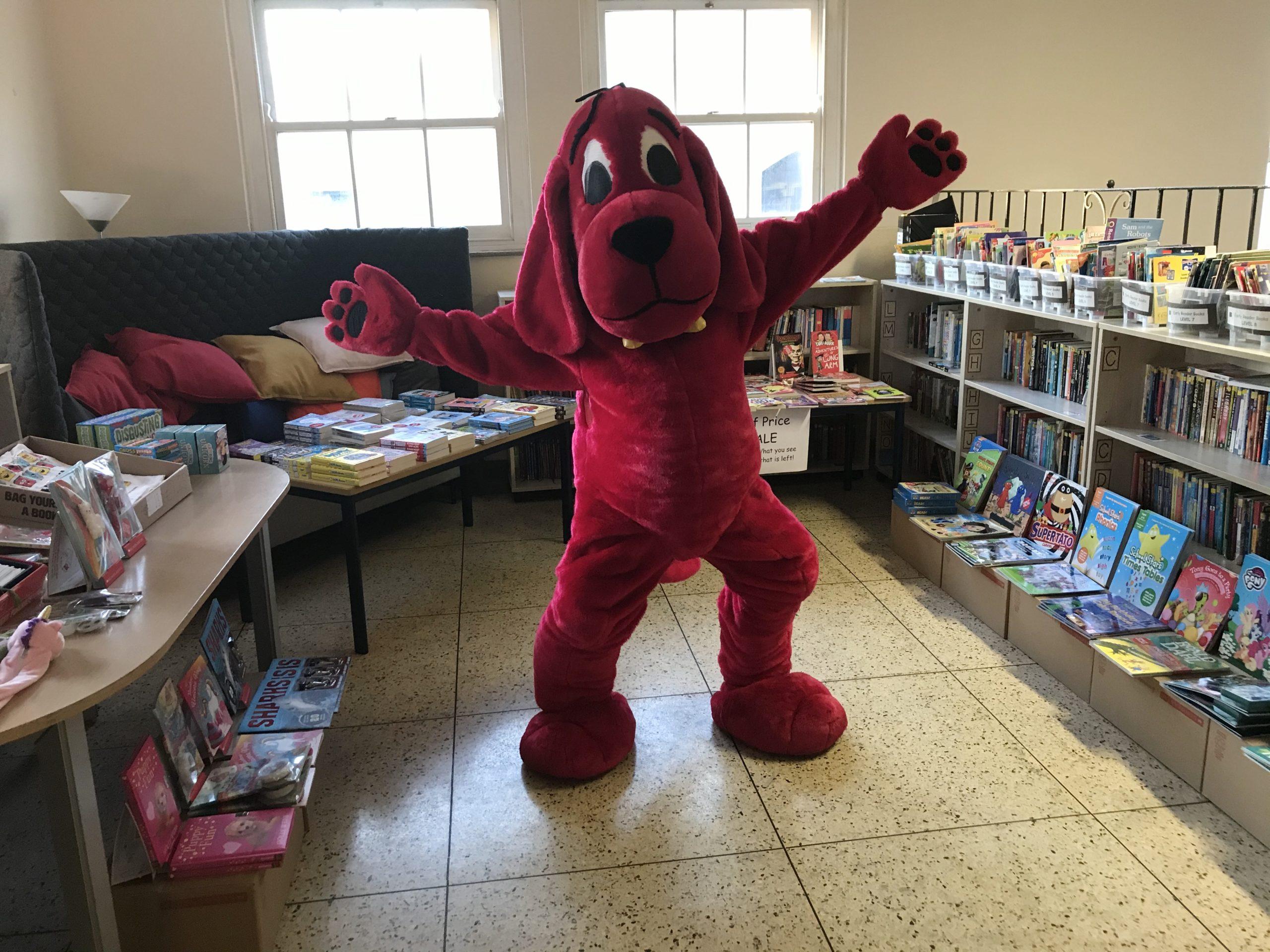 ISD Book Fair
